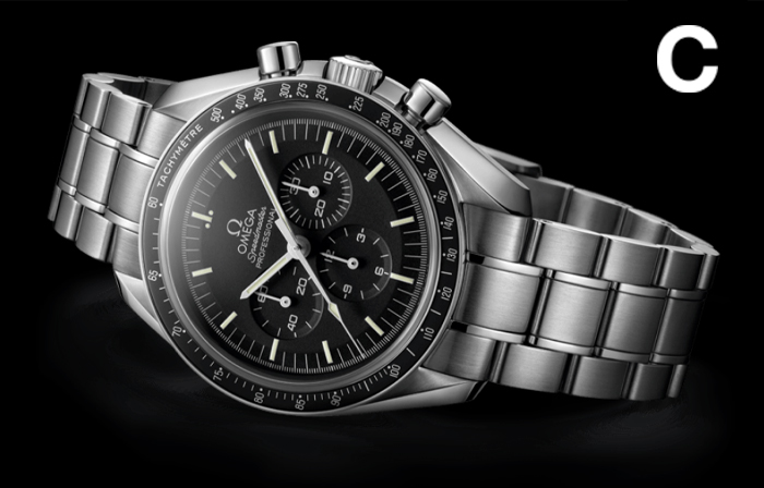OMEGA Timepiece Gift Guide