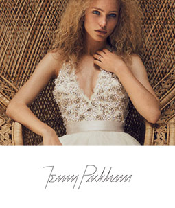 Jenny Packham Jewellery