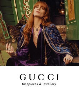 Gucci Watches & Jewellery