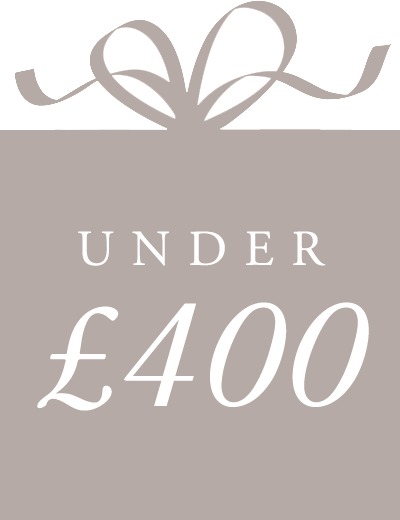 Gifts Under £400