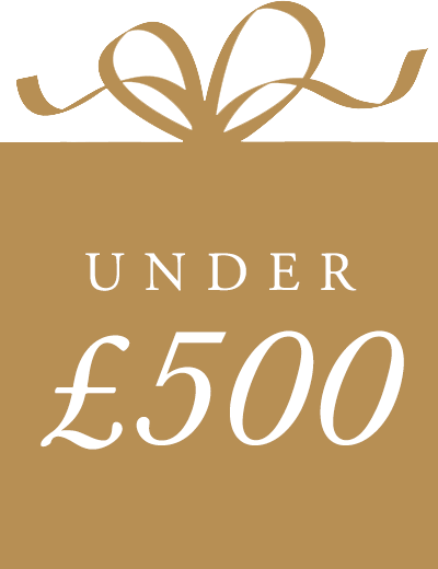 Gifts Under £500