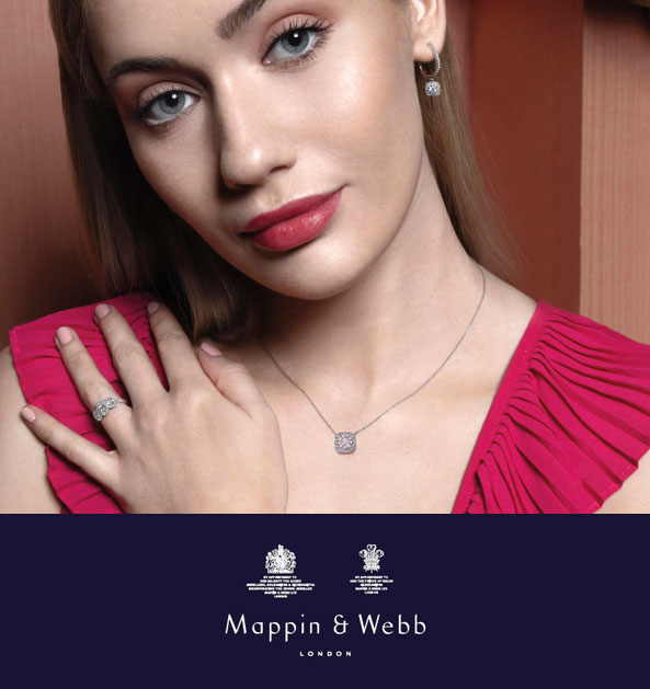 Mappin & Webb Collection