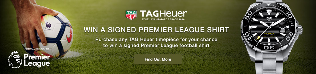 TAG Heuer Premier League Competition