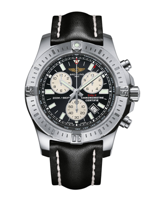 Breitling Colt Quartz Mens Watch