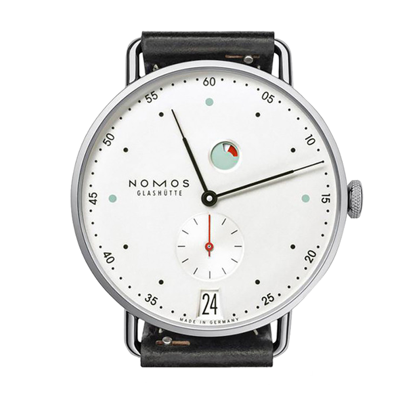 NOMOS Metro Mens Watch