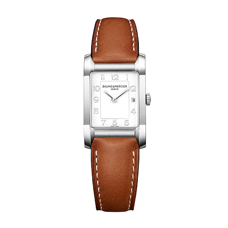 Baume & Mercier Hampton Collection