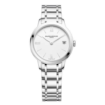 Baume & Mercier My Classima Collection