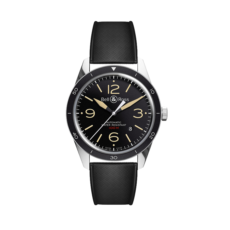 Bell & Ross BR123 Mens Watch