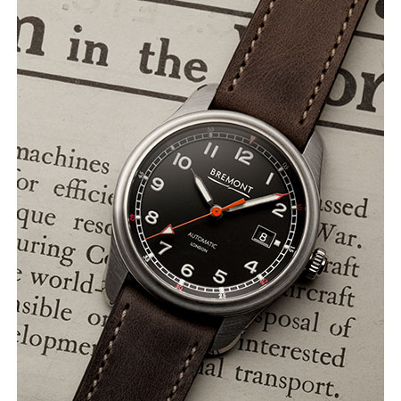Bremont Airco