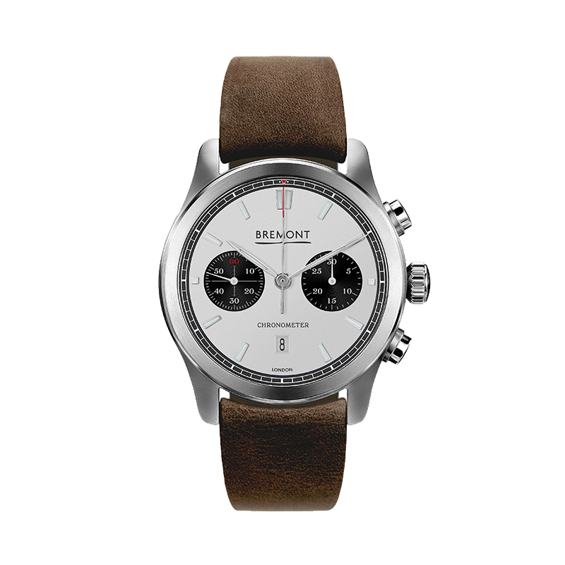 Bremont ALT1-C/WH-BK Mens Watch