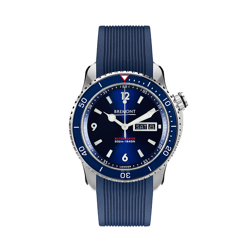 Bremont Supermarine S500 Watch