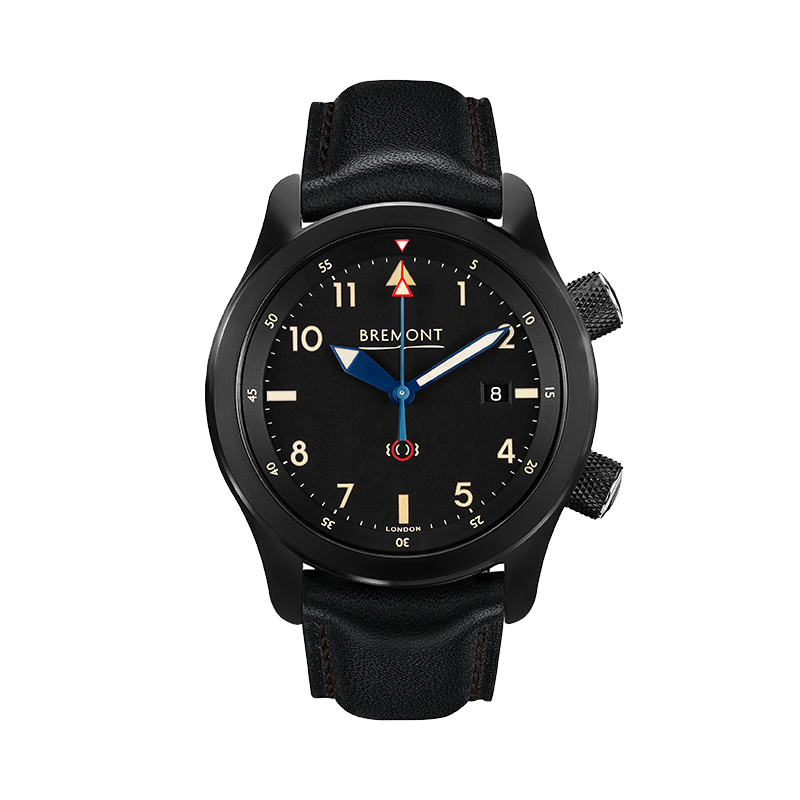 Bremont U-2/51 Jet Watch