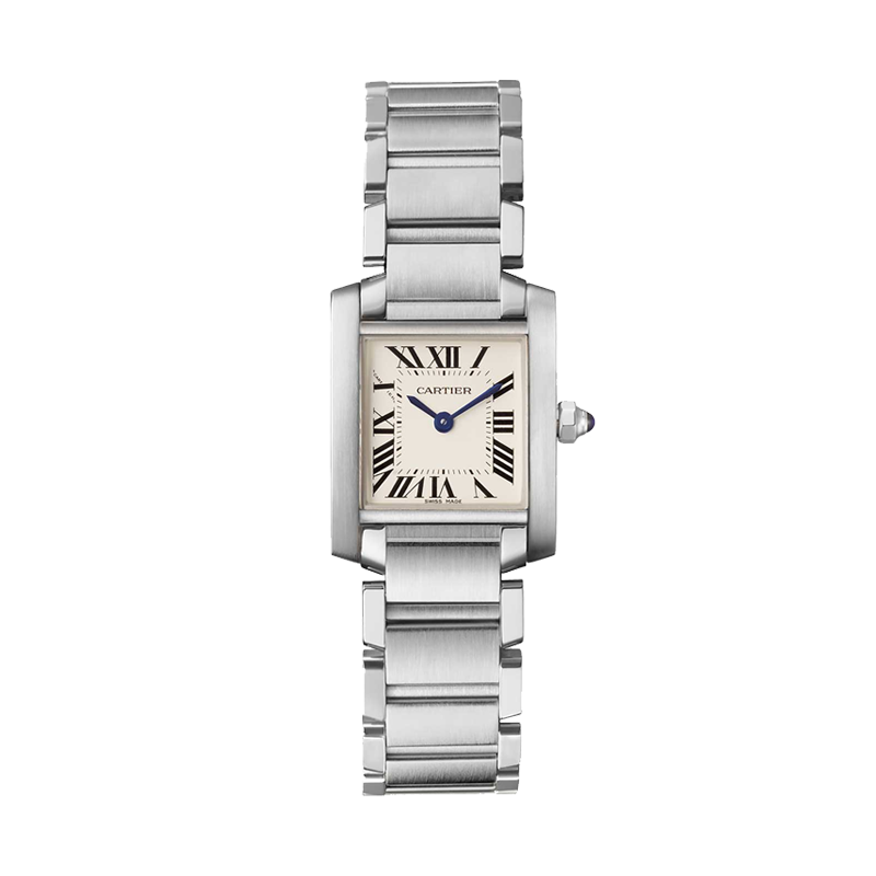 Cartier Tank Française Watch,