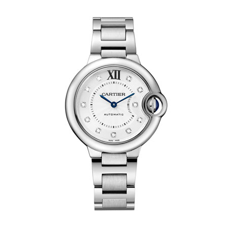 View All Cartier Watches