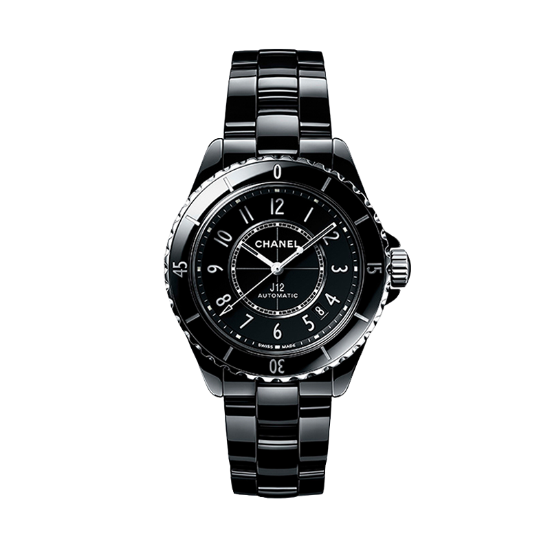 CHANEL J12 Calibre 12 Watch