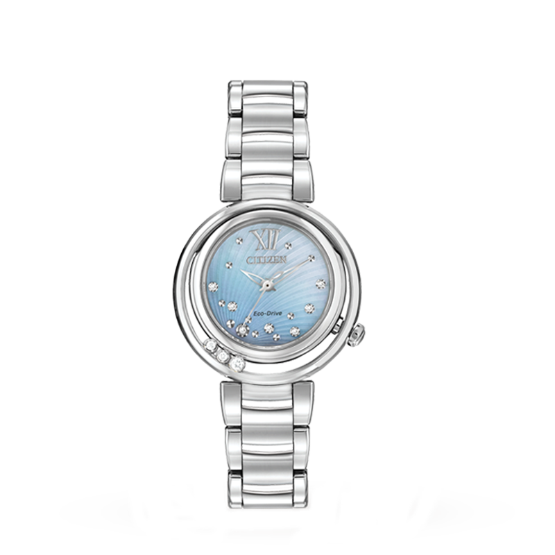 Citizen Sunrise Ladies Watch