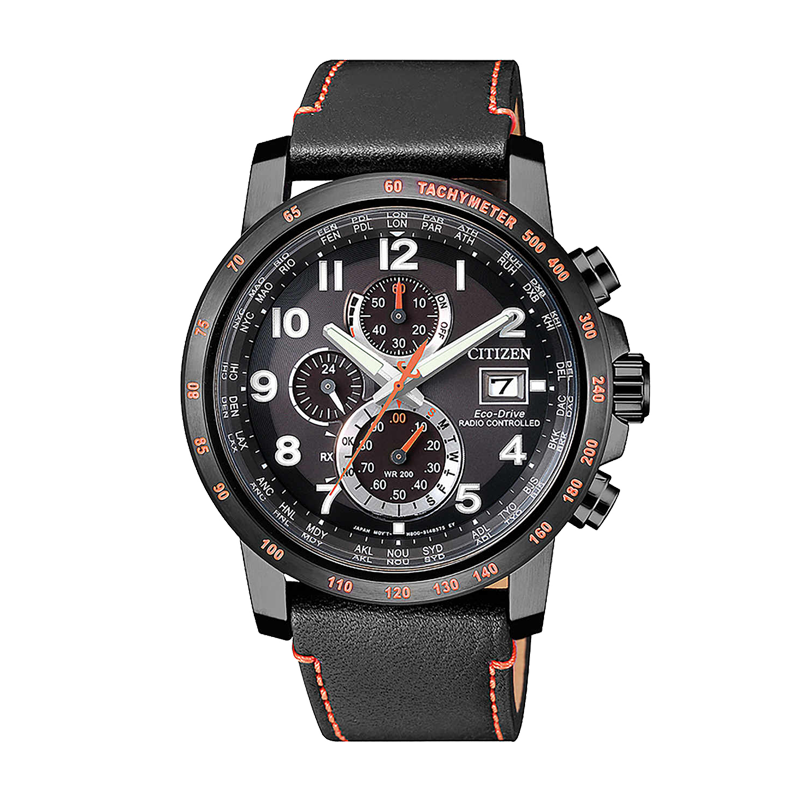 Citizen Chronograph Tachymeter Watch