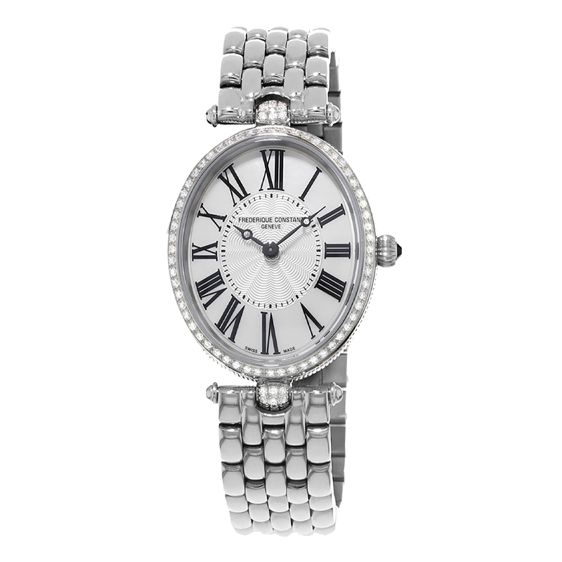 Art Deco 30mm Ladies Watch