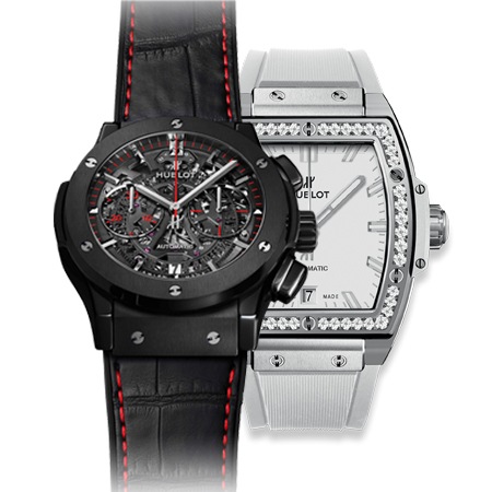 View All Hublot