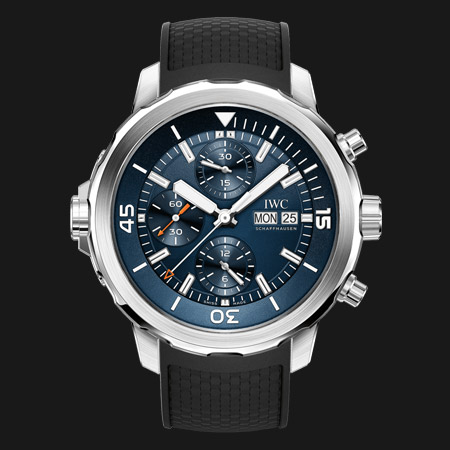 IWC Aquatimer Watches