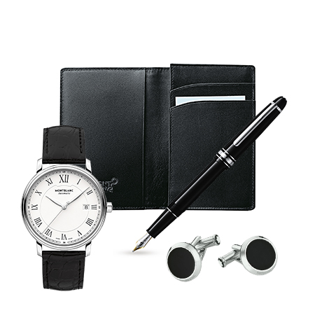 View All Montblanc
