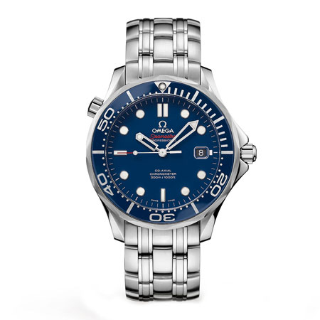 6c8aca1998d The Omega Seamaster range of watches was introduced in 1948