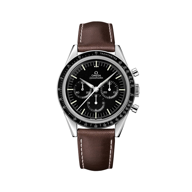 Omega Speedmaster Moonwatch 39.7mm Mens Watch