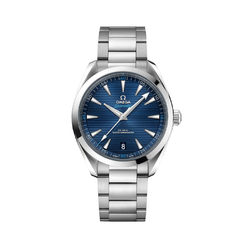 Omega Seamaster Aqua Terra 150m Co-Axial 41mm