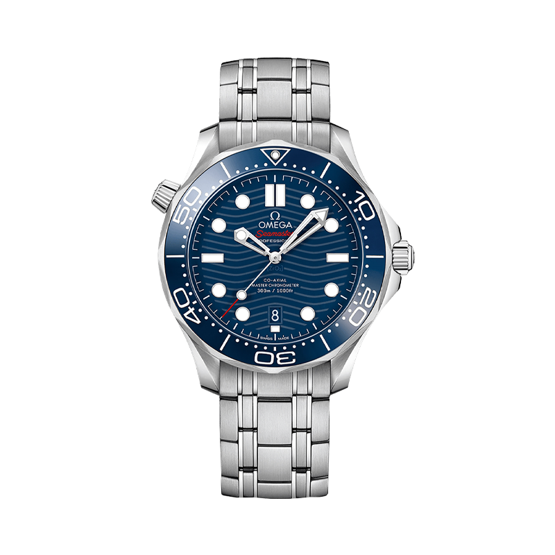 Omega Seamaster Diver 42mm Mens Watch