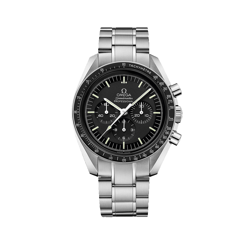 Speedmaster Professional Moon Watch