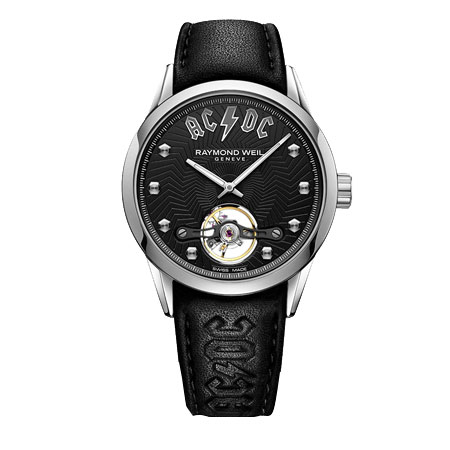 Raymond Weil Special Editions