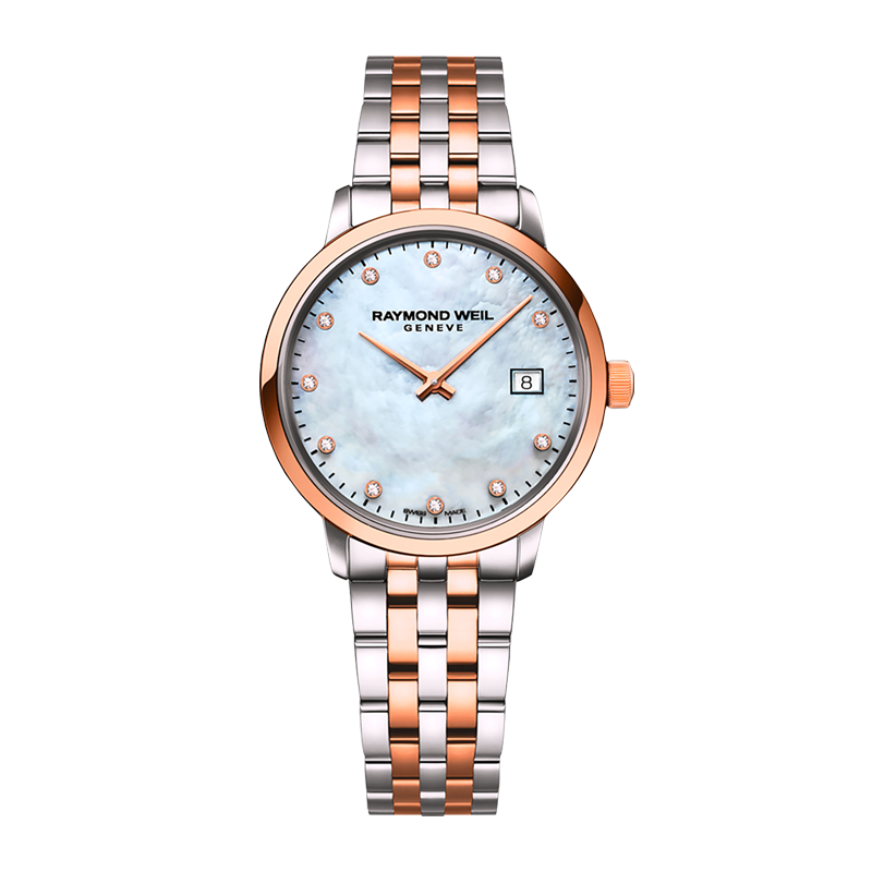 Raymond Weil Toccata 29mm Ladies