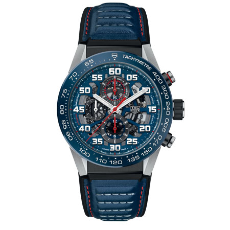 TAG Heuer Red Bull