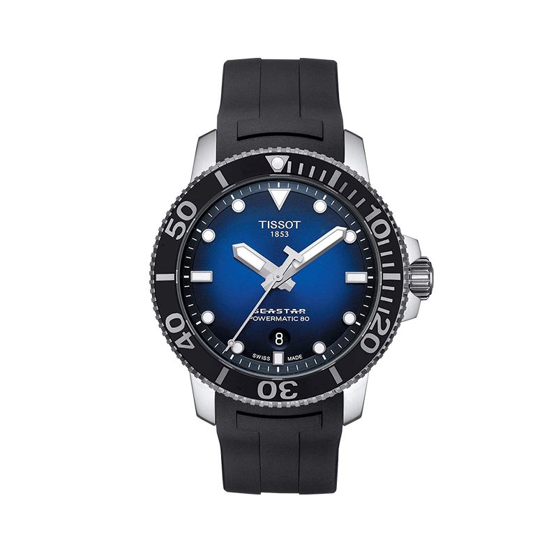Seastar 1000 Automatic Mens Watch