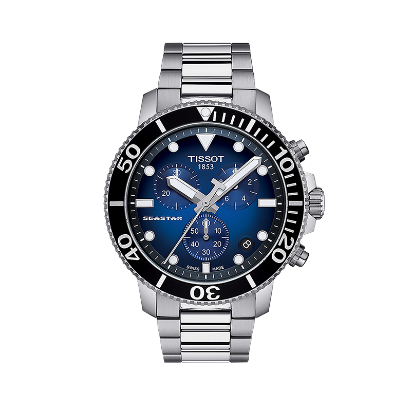 T-Sport Seastar Quartz Mens Watch