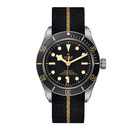 View All Tudor Watches