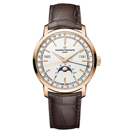 Vacheron Constantin Traditionelle